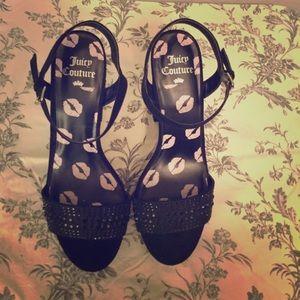 Juicy heels